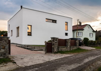 dom PRST   |   Slovenská Kajňa